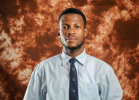 Emmanuel Nwanwa Mensah