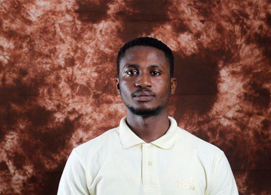 Otis Kwame Fiati